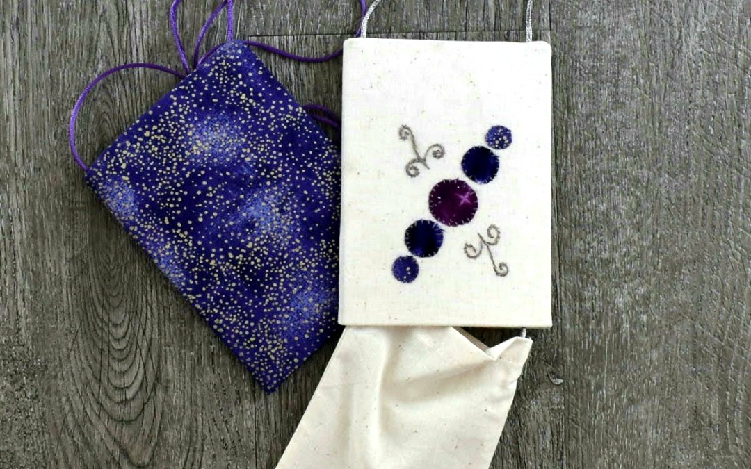 Spell Pouch Header Image