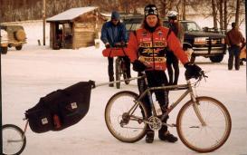 John Stamstad 1997 Iditasport