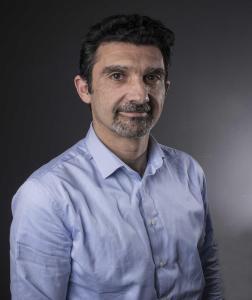 Ricardo Pérez Calvo