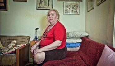 Η Νανά Χατζή, διαβόητη trans και πόρνη της Θεσσαλονίκης, πέθανε χθες στα 74 χρόνια της. Αφηγείται τα έργα και τις ημέρες της