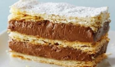 Ναπολεόν σοκολάτας