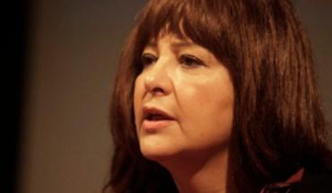 Η Μαρία Χούκλη για τον καρκίνο του μαστού: Μπαίνεις σε σκοτεινό δωμάτιο με άγρια θηρία, στο χέρι σου να βγεις στο φως.
