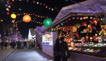 Που θα ταξιδέψουν οι Έλληνες φέτος τα Χριστούγεννα