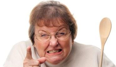 Τα 10 χειρότερα πράγματα που μπορεί να σου κάνει η πεθερά σου!