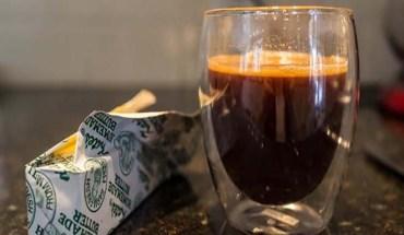 καφές με το βούτυρο που βοηθά στη θεαματική απώλεια κιλών