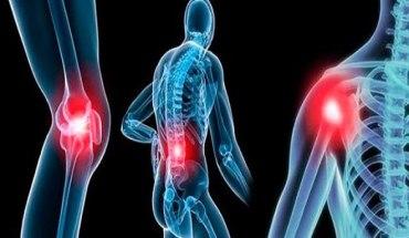 θεραπεύει τον πόνο στην πλάτη