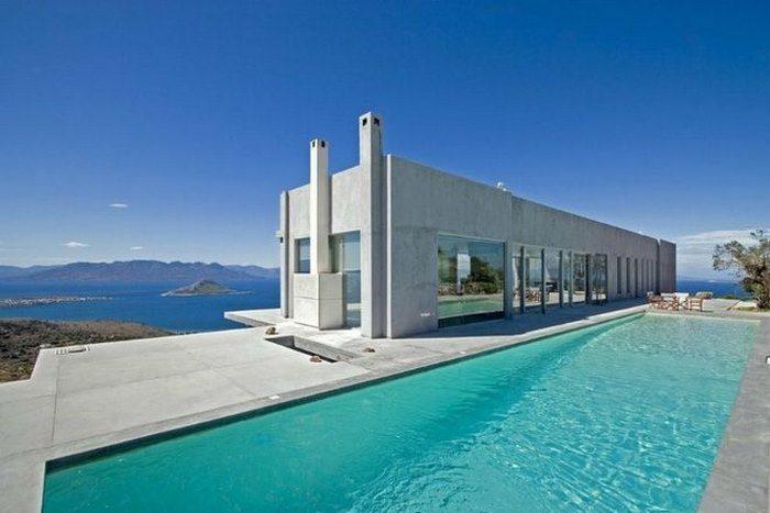 σπίτια στην Ελλάδα 49