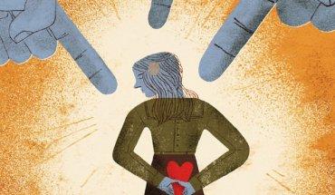 6 σημάδια ότι μεγαλώσατε με τοξικούς γονείς! 1