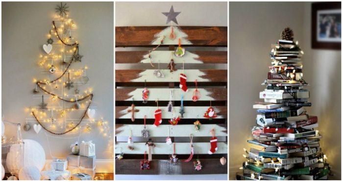 15 πρωτότυπες ιδέες διακόσμησης για τα Χριστούγεννα! 14
