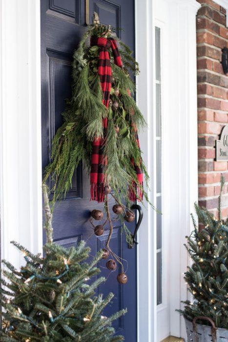 Χριστουγεννιάτικη διακόσμηση 10