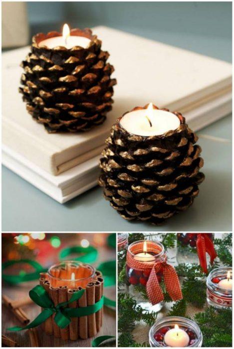 15 πρωτότυπες ιδέες διακόσμησης για τα Χριστούγεννα! 2