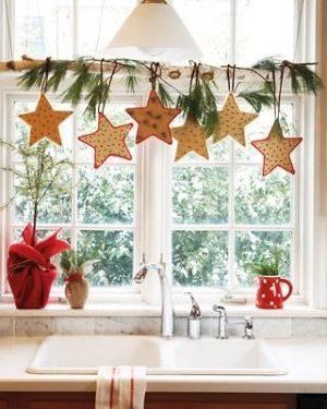 20 Πρωτότυπες Χριστουγεννιάτικες Ιδέες Διακόσμησης 19