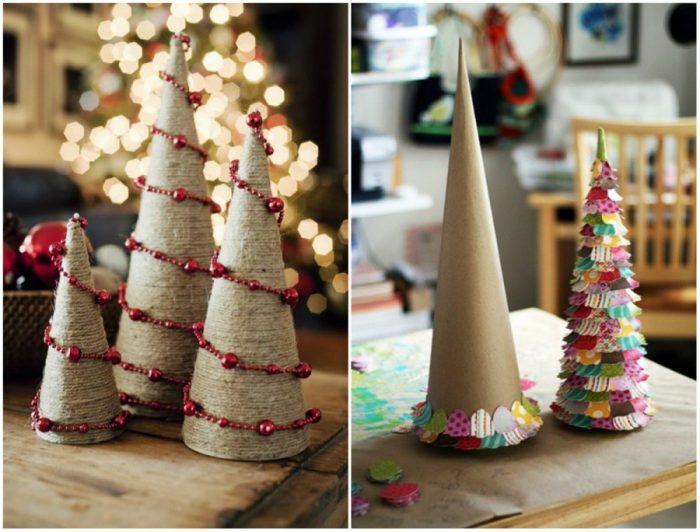 15 πρωτότυπες ιδέες διακόσμησης για τα Χριστούγεννα! 5