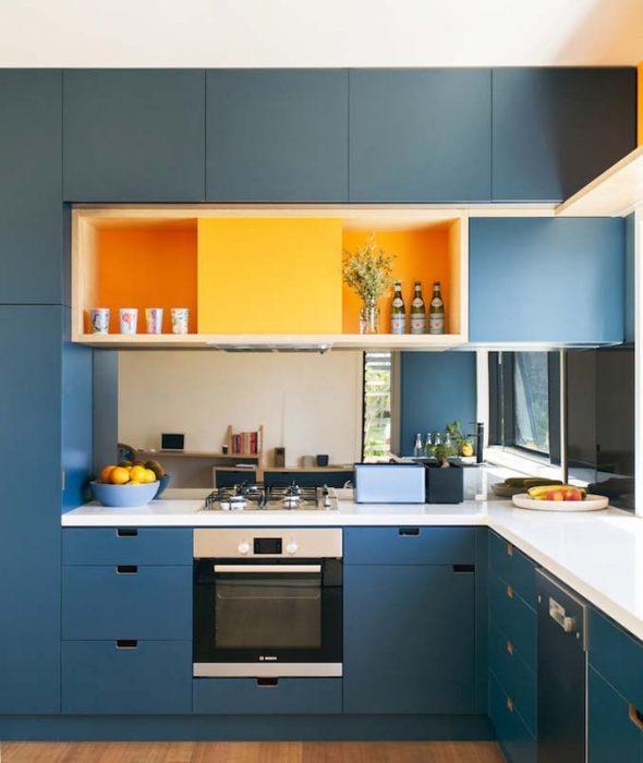 Αυτή η παραθαλάσσια «πράσινη» κατοικία κατασκευάστηκε σε 6 εβδομάδες 9