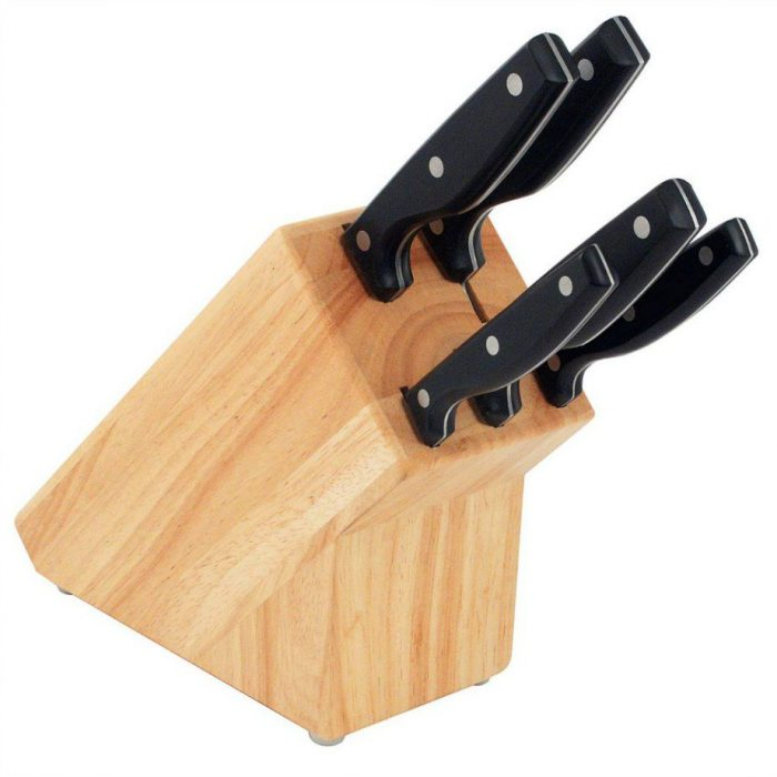 Φτιάξτε τη Δική σας Βάση για Μαχαίρια 2