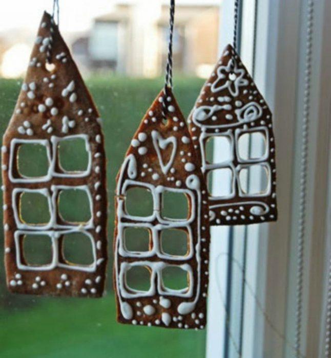 Διακοσμήστε το Σπίτι σας Χριστουγεννιάτικα με Πολύ Χαμηλό Budget! 13