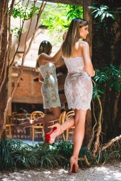 Vestidos fresquinhos de verão by Thassia Naves