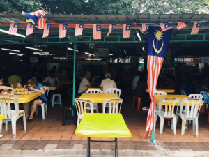 "Malaysia's ""no rules"" culture: 8 differences between London and Malaysia"