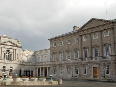 irishparliamentbuildings