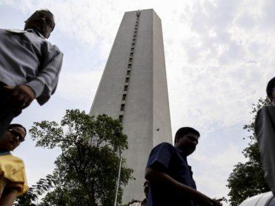 Dhiraj Singh:Bloomberg
