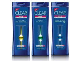 shampo anti ketombe terbaik