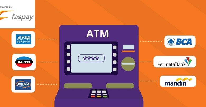 pembayaran online BRI