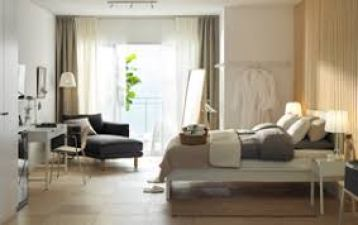 3 Furniture Dari IKEA Untuk Melengkapi Kamar Tidur