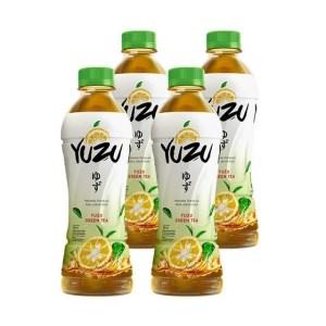 manfaat buah yuzu