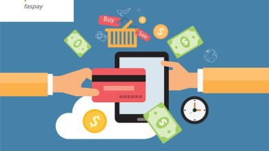 metode pembayaran online