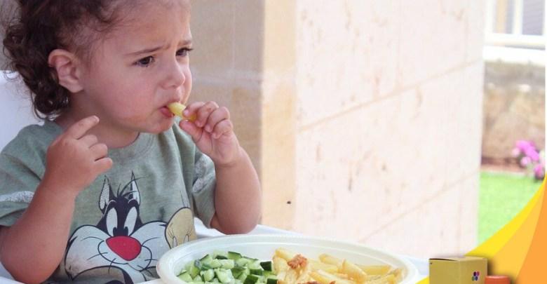 mengmengatasi anak susah makanatasi anak susah makan
