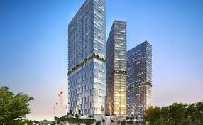 Apartemen Tangerang