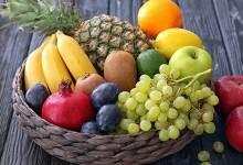 macam buah dan manfaatnya