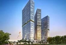 Harga apartemen di Tangerang