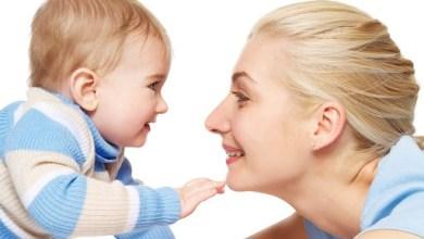 cara melatih anak berbicara