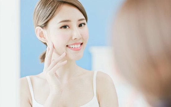 cara mengatasi kulit wajah kering dan mengelupas