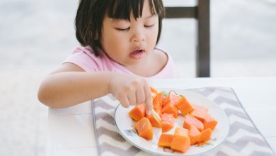 Cara Mengatasi Sembelit Pada Anak