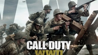 Photo of Call Of Duty WWII GRATIS untuk PSN PLUS !