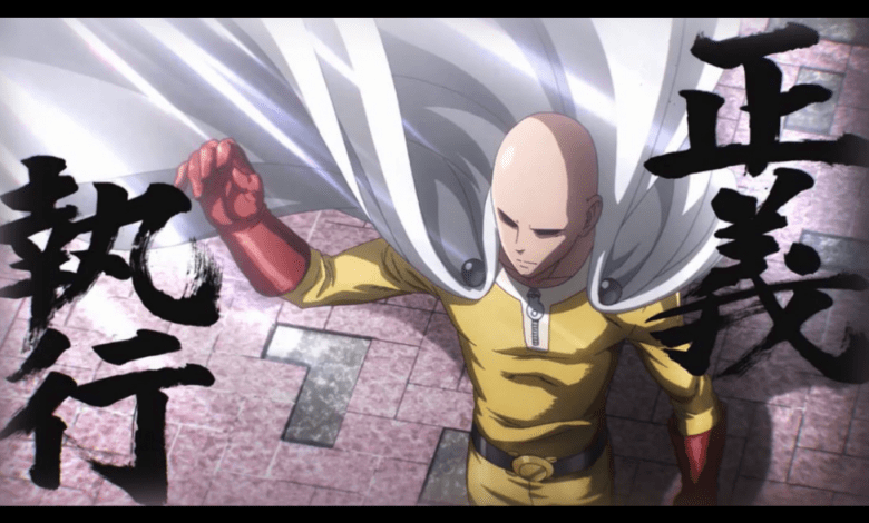 Photo of First Impression One Punch Man the strongest