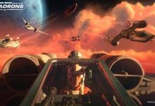 Photo of Ini Dia System Requirement Star Wars: Squadrons