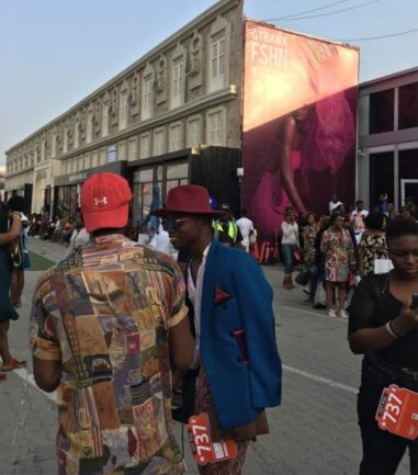 Fashion memoirs: The Fashion Weekend 2017 and GTBank