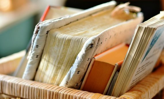 Books You Should Read Before You Turn 30!
