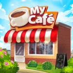 My Cafe Recipes & Stories Mod Apk