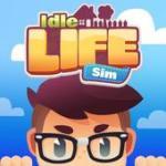 Idle Life Sim Mod Apk