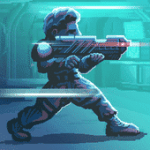 Endurance Space Action MOD APK