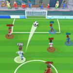 Soccer Battle Mod Apk