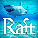 Survival on Raft Crafting in the Ocean Mod Apk