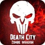 Death City Mod Apk
