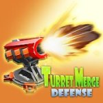 Turret Merge Defense Mod Apk