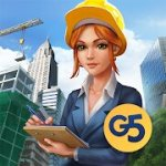 Mayor Match Mod Apk