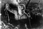 The Wolf Man © 1941 Universal Studios. An example of a werewolf.